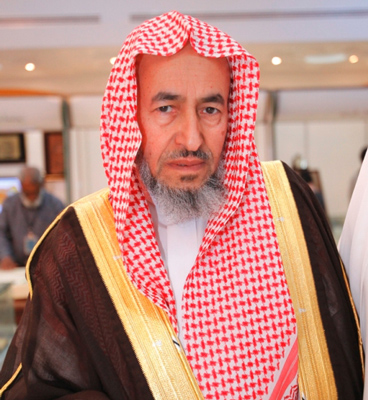 د.محمد بن ناصر الخزيم