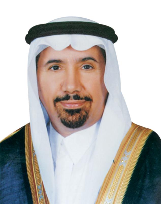 د. صالح بن حسين العواجي وكيل وزارة الطاقة والصناعة والثروة المعدنية لشؤون الكهرباء