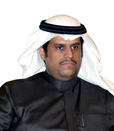 د. مشاري بن عياد العصيمي