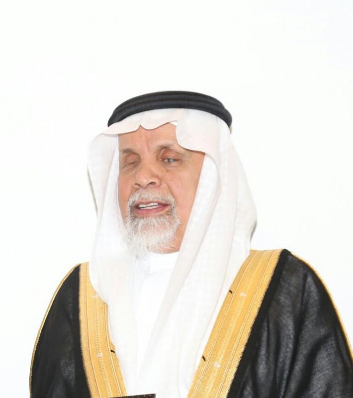 د. ناصر الموسى رئيس مجلس إدارة جمعية كفيف