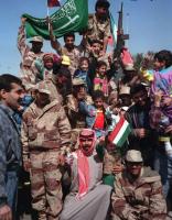 """""""2 أغسطس"""".. الذكرى حية في أذهان الكويتيين رغم مرور ربع قرن"""