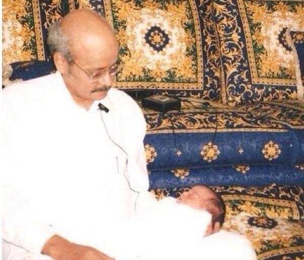 ذكرى وفاة طلال مداح (2)
