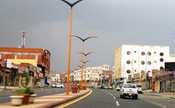 """""""ذنباء"""".. قرية بأضم وواجهتها الغربية تفتقر لخدمات البلدية الأساسية - المواطن"""
