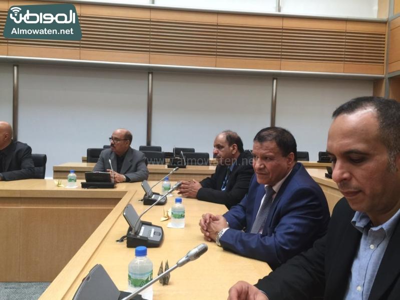 رؤساء التحرير في زيارة لشبكة فوجي اليابانية