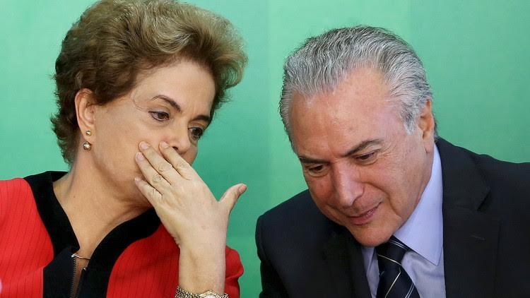 رئيسة البرازيل