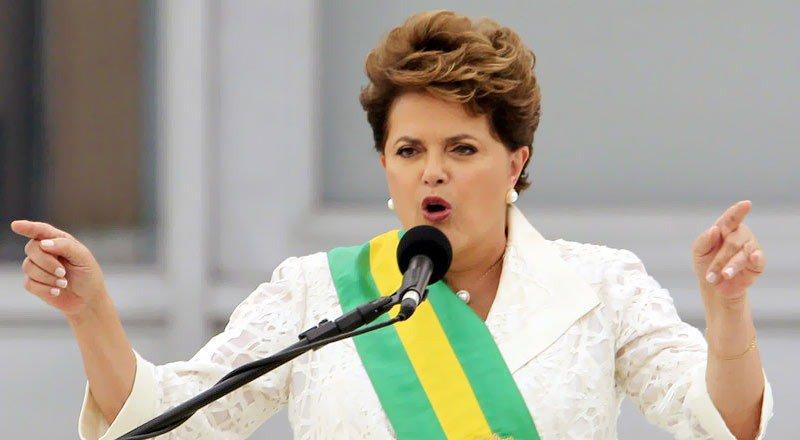 في أول قرار منذ 80 عاماً.. رئيسة البرازيل تخسر قضية قانونية - المواطن