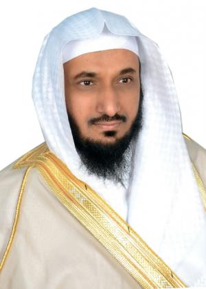 رئيسُ بلدي المجاردة محمد بن قاسم الشهري