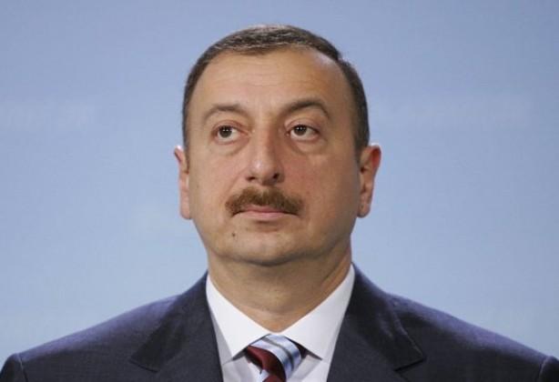 رئيس-أذربيجان