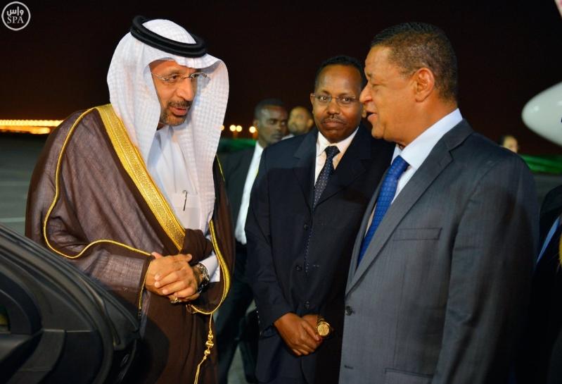 رئيس اثيوبيا