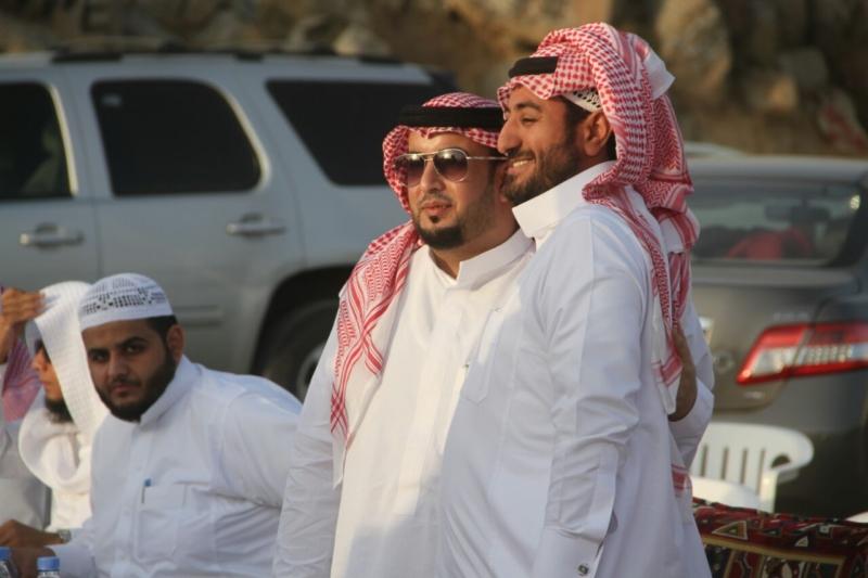 رئيس الأهلي في مرصد هلال رمضان بجبال الهدا (174768688) 