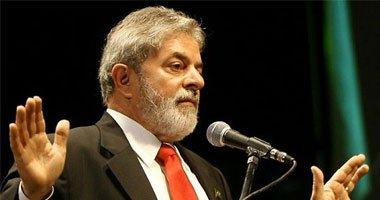رئيس البرازيل سابقا