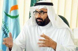 رئيس الجمعية الوطنية لحقوق الإنسان الدكتور مفلح بن ربيعان القحطاني