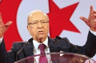 أول تعليق من الرئيس التونسي بعد العملية الانتحارية في شارع بورقيبة - المواطن