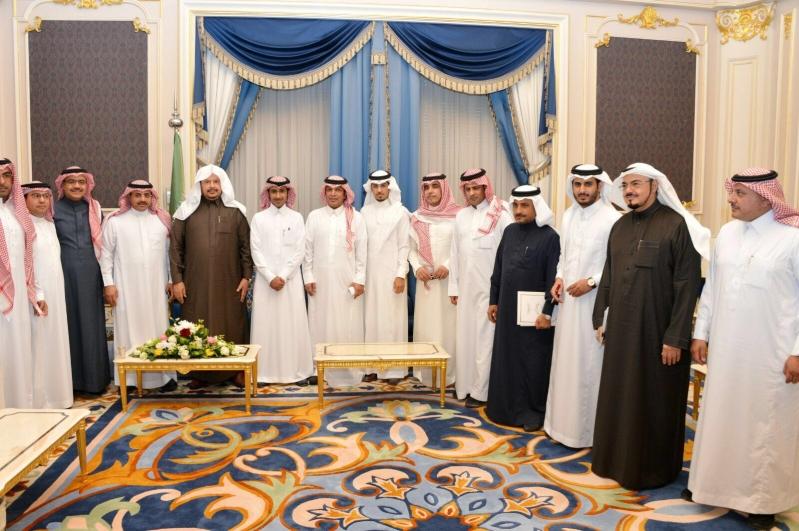 رئيس الشورى يشيد بثلاثة وزراء