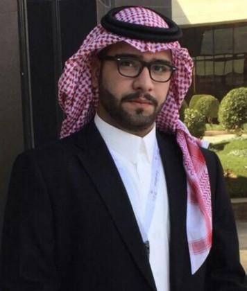 رئيس اللجنة الإعلامية للمؤتمر السعودي الدولي للتعليم الطبي الأستاذ عبدالرحمن حموده