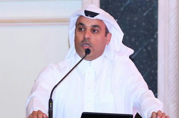 رئيس المركز الاحصائي لدول مجلس التعاون الخليجي مجلس فهد التخيفي (2)