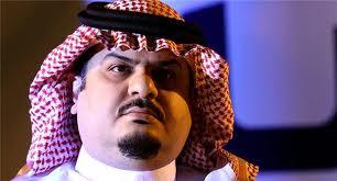 رئيس الهلال عبدالرحمن بن مساعد