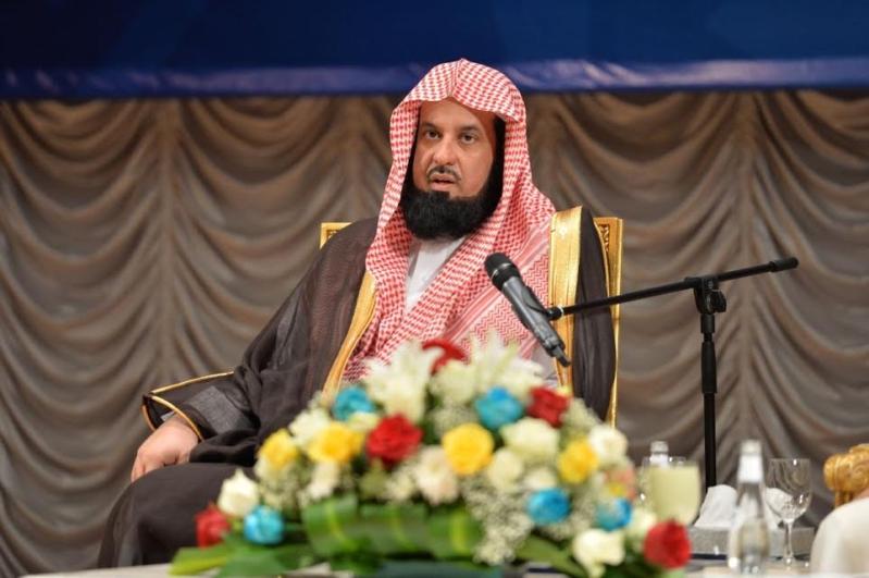 رئيس الهيئات يلتقي رؤساء الهيئات والمراكز والأعضاء الميدانيين بمنطقة الرياض