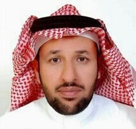 رئيس الهيئة السعودية للمهندسين بمنطقة الباحه الدكتور سعيد أحمد الغامدي