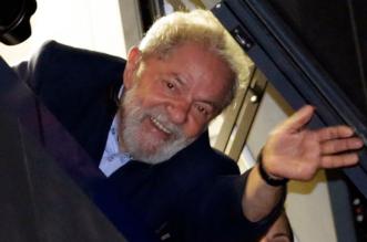 رئيس البرازيل الأسبق يُسلم نفسه للشرطة - المواطن