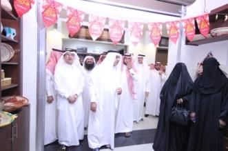 رئيس بلدية الخبر: سوق النساء نافذة تسويقية لمنتجات الأسر - المواطن