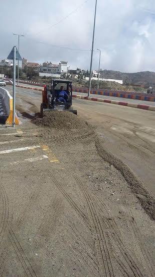 رئيس بلدية النماص يوجه بالاستعداد لأي طارء لمواجهة كثافة السيول والأمطار