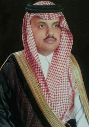 رئيس بلدية بللسمر المهندس عبدالله بن منصور آل مصعفق