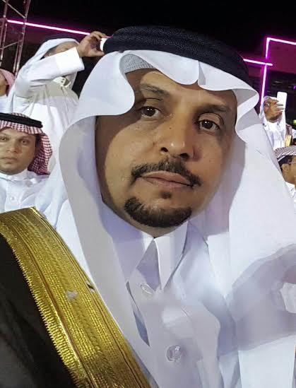 زواج ابن رئيس بلدية خميس مشيط