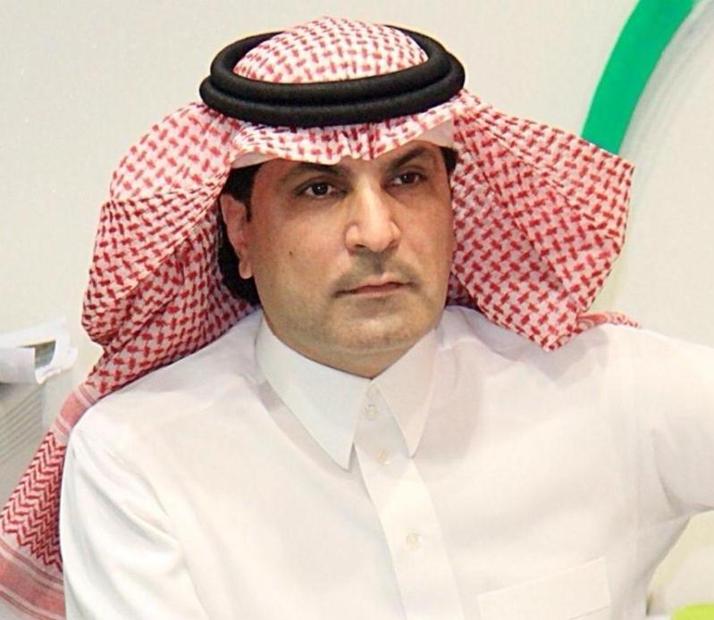 رئيس بلدية محافظة الخرج المهندس أحمد البكيري