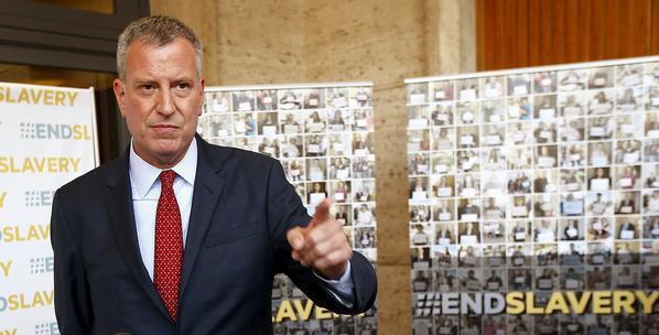 رئيس-بلدية-نيويورك-بيل-دي-بلازيو