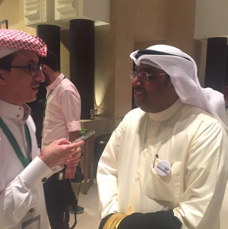 رئيس بنك التنمية البيئي الكويتي