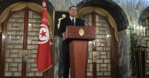 رئيس-تونس-الحبيب-الصيد