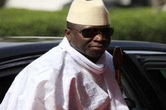 رئيس جامبيا يطلب مد المهلة النهائية لتنحيه عن السلطة - المواطن