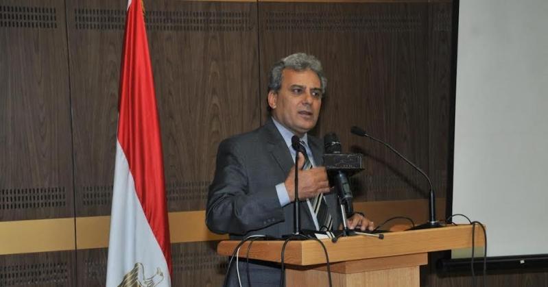 رئيس جامعة الازهر