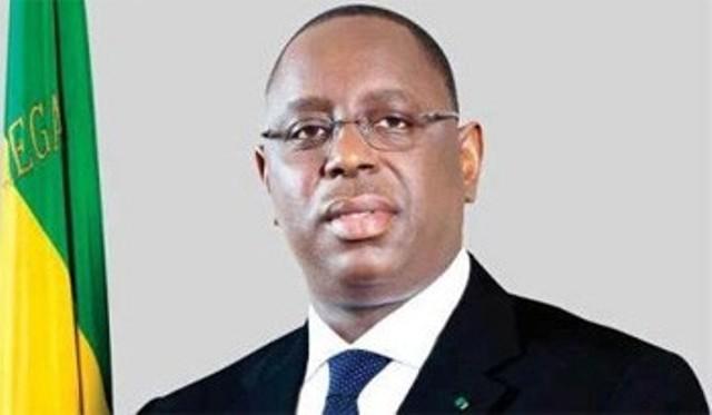 رئيس-جمهورية-السنغال