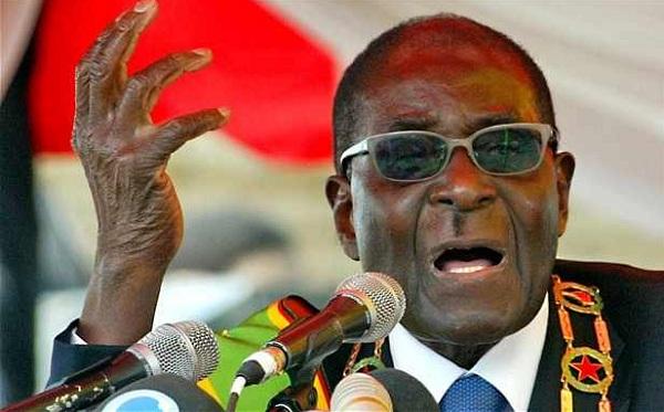 رئيس-زيمبابوي-روبرت-موجابي
