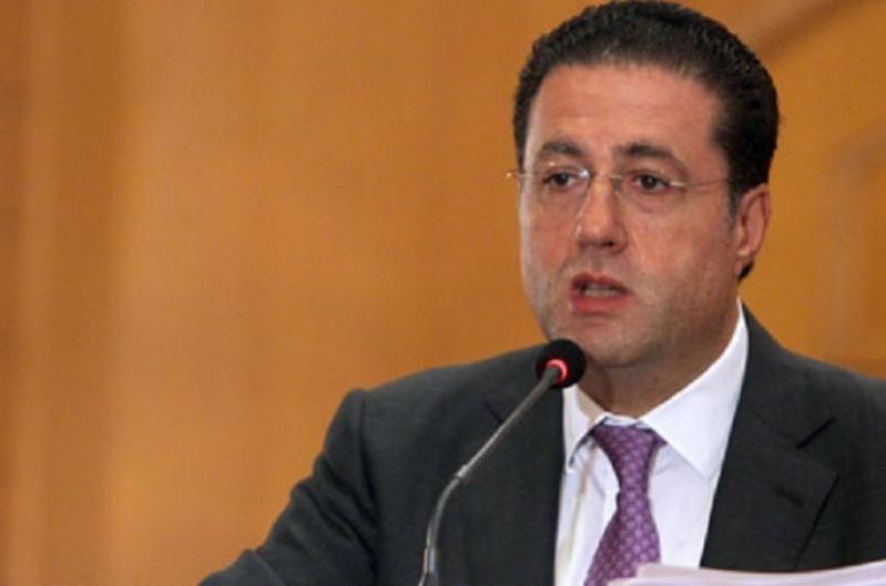 رئيس غرفة التجارة والصناعة اللبنانية، محمد شقير
