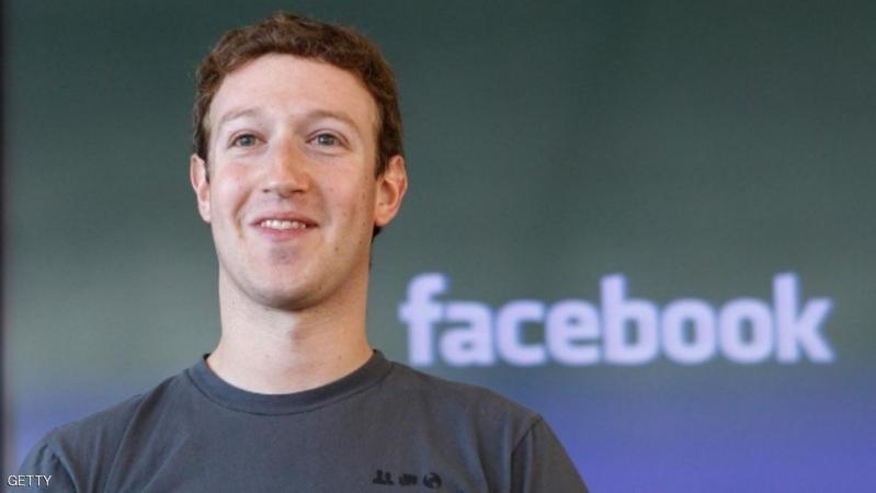 رئيس فيسبوك