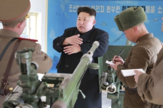 كوريا الجنوبية ترفع الجاهزية القتالية بعد فشل جارتها الشمالية بإطلاق صاروخ بالستي - المواطن