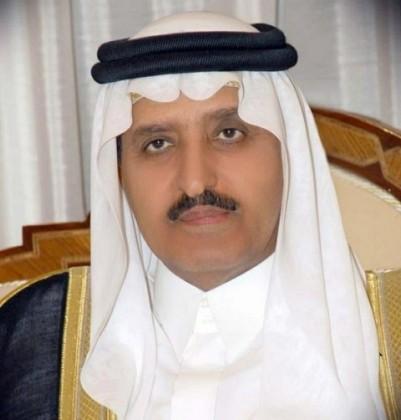 رئيس لجنة الجائزة فهد بن خالد السديري