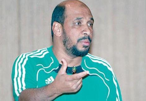 رئيس لجنة الحكام عمر المهنا2