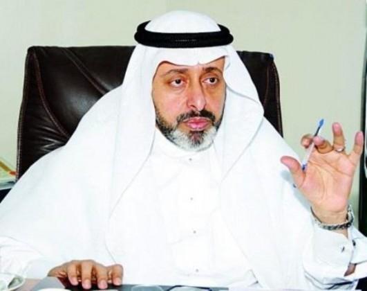 رئيس لجنة مراقبة الأراضي وإزالة التعديات بجدة المهندس سمير باصبرين