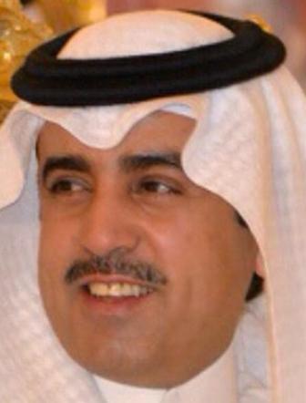 رئيس مجلس إدارة مجموعة قنوات الصحراء- الشيخ مشعل بن خال بن حثلين-