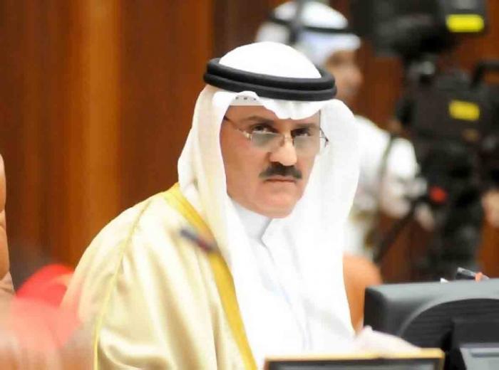 رئيس مجلس النواب البحريني أحمد الملا