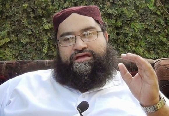 رئيس مجلس علماء باكستان  طاهر محمود الاشرفي