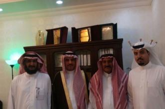 رئيس مركز حداد بني مالك الأستاذ فيحان البقمي 29994890 
