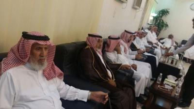 رئيس مركز حداد بني مالك الأستاذ فيحان البقمي (29994891) 