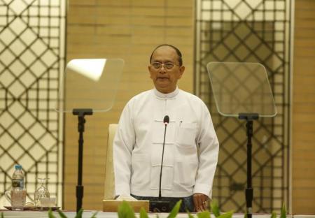 دعوى قضائية ضد رئيس ميانمار في أمريكا تتهمه بالإساءة لمسلمي الروهينجا - المواطن
