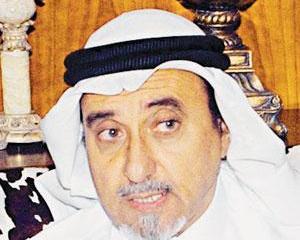 رئيس نادي الاتحاد احمد مسعود