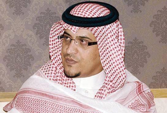رئيس نادي التعاون محمد بن عبد الله القاسم